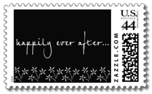 Happily ever after (black-white) from Zazzle.com_1245909652556