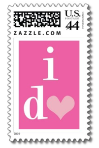 I Do Pink from Zazzle.com_1244097799246