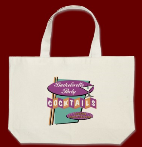 Bachelorette Party Tote Bag from Zazzle.com_1246603979785