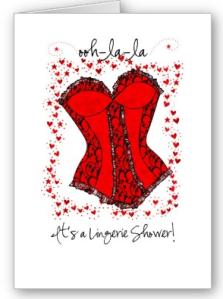 corset bridal shower invitation card from Zazzle.com_1247383127897